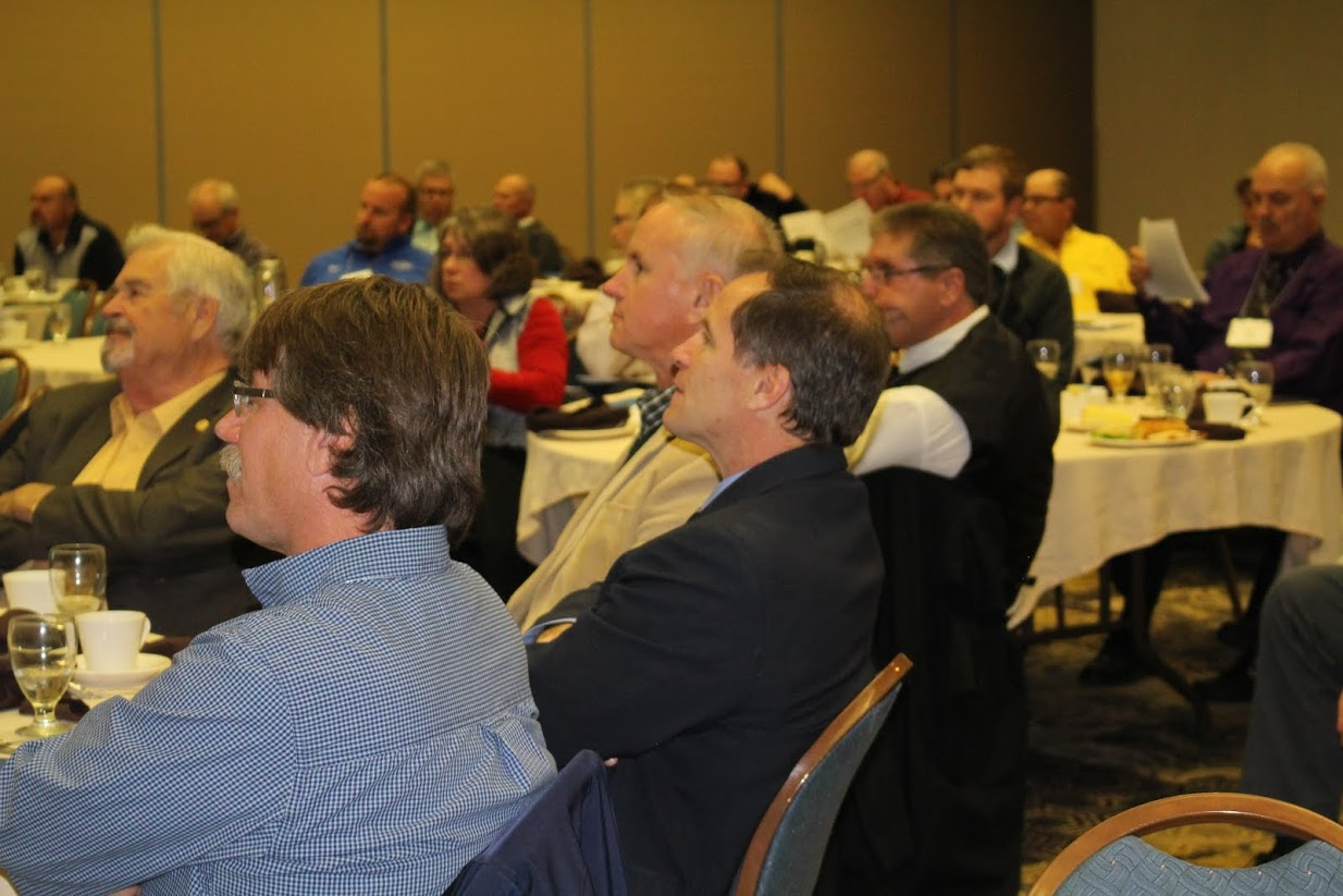 CGMC Fall Conference 2015