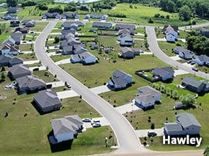 hawley