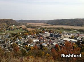 rushford