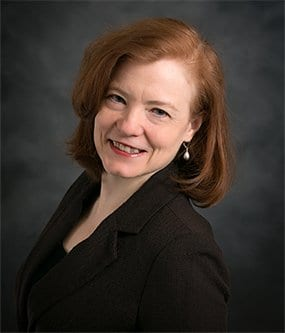 Elizabeth Wefel
