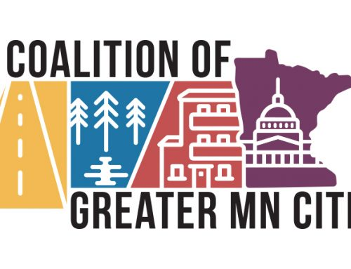 CGMC President: Special session a 'train wreck;' Minnesotans 'deserve better'