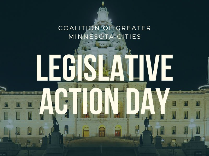 Legislative Action Day