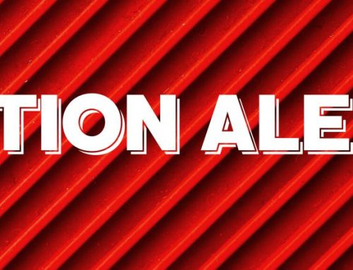ACTION ALERT – We need a bonding bill!