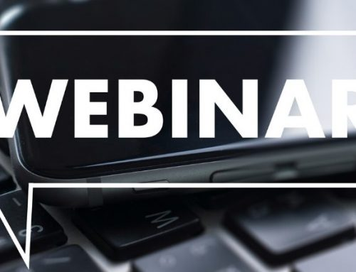 Webinar: COVID-19 and the State Budget