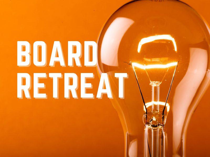 Board Retreat 1