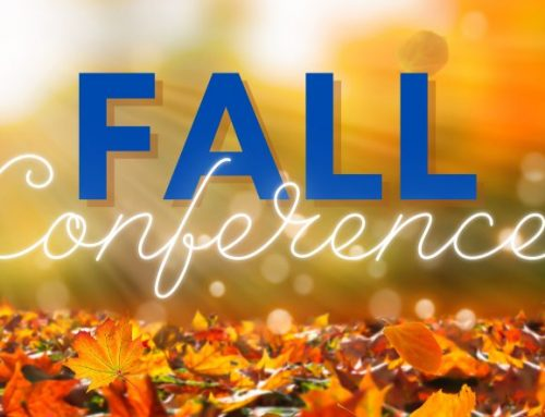 Registration is now open for the CGMC Fall Conference!
